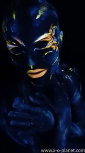 Manja-XOP-UV