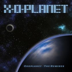XOP-Exoplanet-Remixes Front